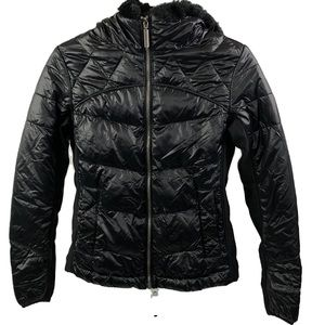 Marmot Women's jacket size XS BLACK
